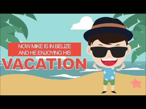 Belize Travel Tips: Ambergris Caye & Caye Caulker