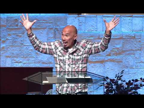 Francis Chan: Giving God Our Best - ALCF