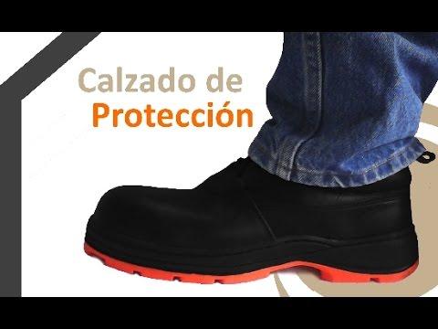 Calzado de seguridad industrial calzado duo 1 0 youtube - Calzados de seguridad ...