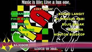 Lagu SKA Reggae Full SKA