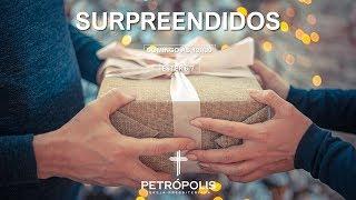 Culto dia 16.08.2020 - Ester 6-7 - Surpreendidos