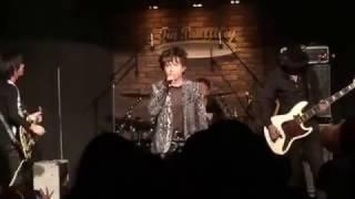2016年10月30日に開催されました、長崎市のライヴハウスTin Pan Alley ...