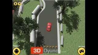 3D Park Simülasyonu - 3D Araba Oyunları