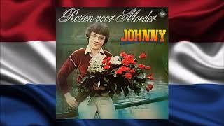 Johnny /John De Bever - Rozen Voor Moeder (volledig album)
