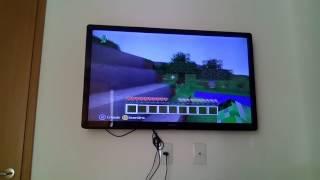 Tutorial Como jogar online no Minecraft Xbox 360