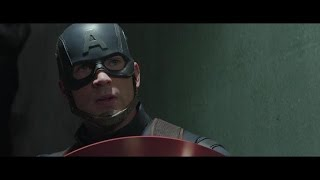 'Captain America: Civil War' (2016) Official Trailer HD