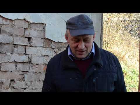 UA: Тернопіль: 76-річну жительку Нараєва Бережанського району від пожежі врятував сільський голова