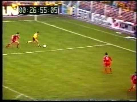 Dortmund 3:3 Bayern (1976) (2/2)