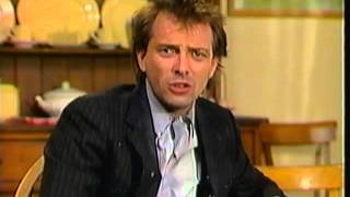 Rik Mayall Jackanory George S Marvellous Medicine Part 1 5 Youtube