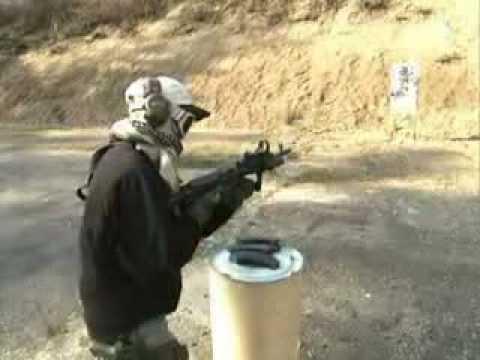 คลิป CZ858 ปืนที่จะมาแทน Ak ในอนาคต!!!