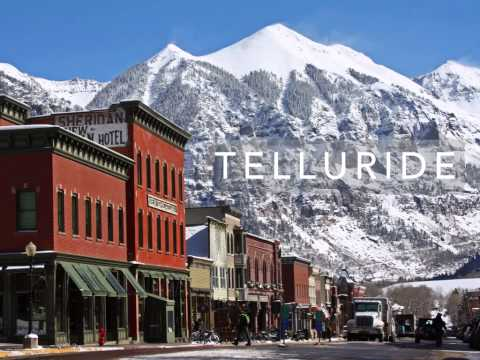Ari Pregen   Top 5 Most Popular Colorado Ski Resorts