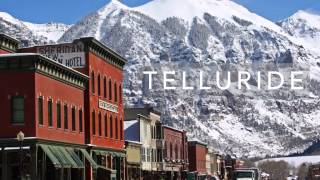 Colorado Ski Resorts - Ari Pregen   Top 5 Most Popular Colorado Ski Resorts