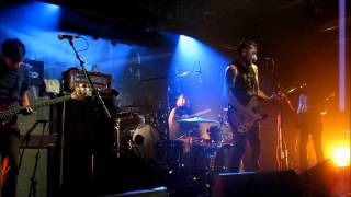 """Silver Snakes """"Lungs And Lantern"""" The Echoplex, Los Angeles. 9-17-2012"""