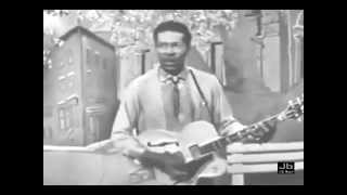 Chuck Berry - Almost Grown (Saturday Night Beech Nut Show - July 18, 1959)