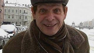 Mr Trololo: Singer Eduard Khil dies aged 77