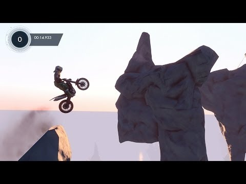 Shivering Isles - Path to Enlightenment - Trials Fusion Secret - Gameplay