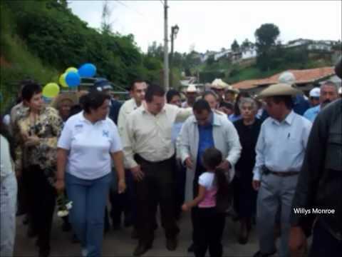 Sultepec Gustavo Sanchez Betancourt. HD
