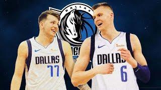 Monster-Trade! Kristaps Porzingis wechselt zu den Dallas Mavericks