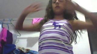 Coreografía de On The Floor por Natalia Davila / TKM - Concurso Bailá y Ganá II