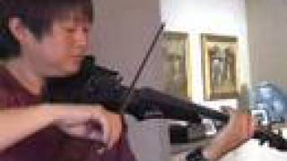 Canon in D, Dave Kim, 5 string electric violin, San Francisco Wedding Music DJ