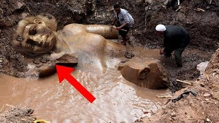 Most RECENT Archaeological Discoveries In ANCIENT EGYPT!