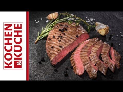 flank steak medium | kochen und küche - youtube - Kochen Und Küche