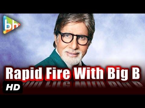 """Prakash Mehra Had Great Story & Music Sense"": Amitabh Bachchan"