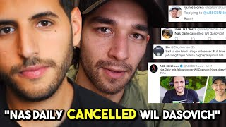 Addressing the NAS Daily Controversy