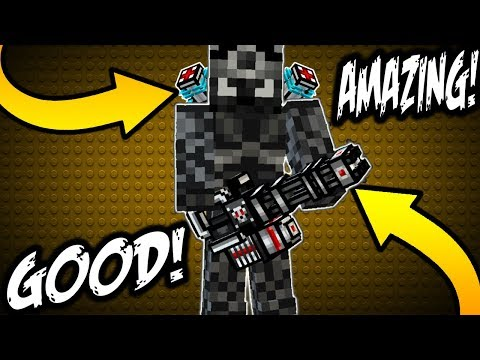 10 THINGS ONLY GOOD PLAYERS DO IN PIXEL GUN 3D! (Are You A Good Player? FIND OUT NEXT!)