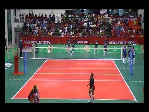 Cuba National Team (Women)