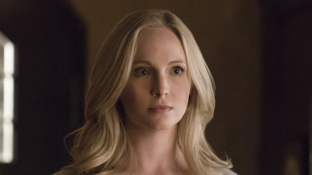 Image result for the vampire diaries caroline