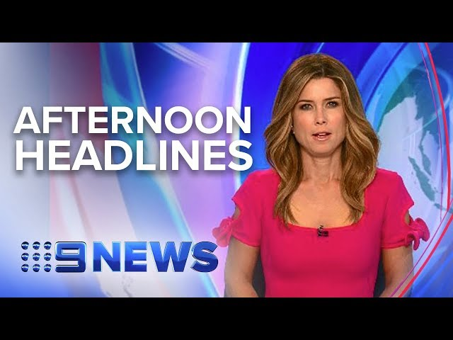 NZ Gun Crackdown, Cyclone Trevor & Crime Rise | Nine News Australia