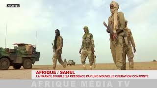 AFRIQUE SAHEL