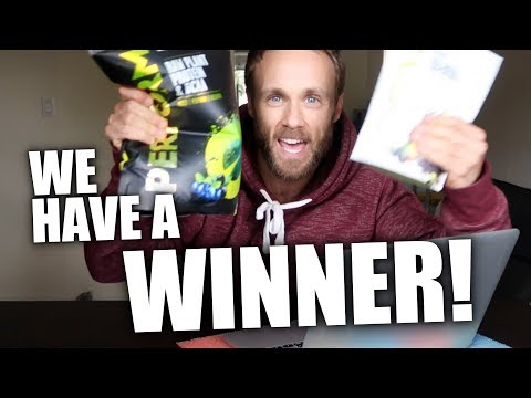 100k Giveaway | Vivo Life Winner!