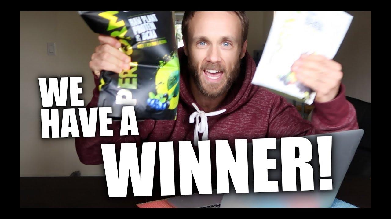 100k Giveaway   Vivo Life Winner!