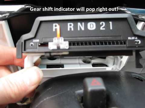 How to Repair Your Ford F150 Odometer Display
