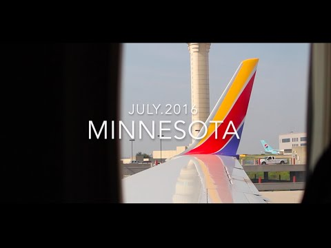 My Trip to Minnesota