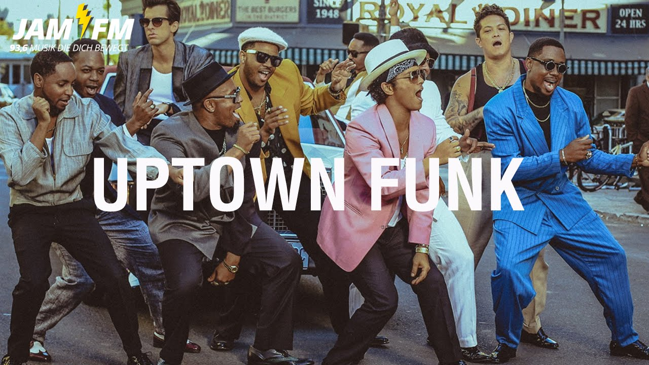 Mark Ronson - Uptown Funk ft. Bruno Mars - Download Your MP3