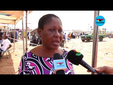 Atomic Gas Explosion: How thieves stole my car as I ran for cover  Woman narrates ordeal