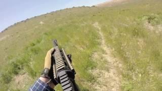 Range Day 4-14-2017