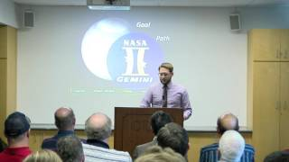 Michael Bouchard - The Atlas Program - 19th Annual International Mars Society Convention