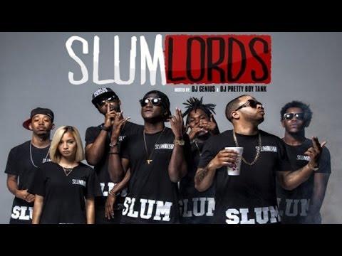 K Camp - SlumLords (Full Mixtape)