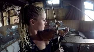 Gambar cover LOST AND ABANDONED PLACES - This Is My Story - ExploringAndMe EAM ! (300 violin orchestra)
