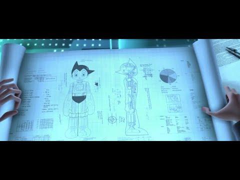 Download Astro Boy: Dr. Tenma creates robot Toby part 1