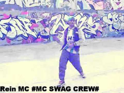 MC SWAG CREW Freestyle Dance Dougie & Jerkin 2013
