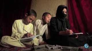 Как покончить с детскими браками в Афганистане