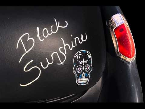 Smashing Pumpkins - Black Sunshine (live 2012)