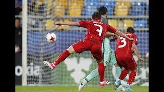 Video Gol Pertandingan Macedonia U-21 vs Portugal U-21