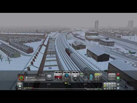Train Simulator 2018 |
