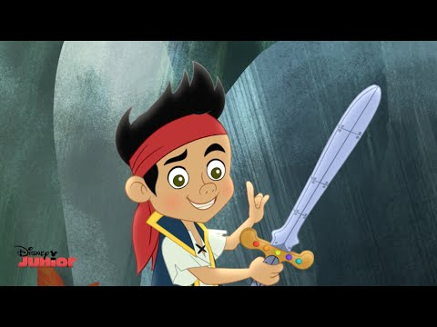 jake-and-the-never-land-pirates-|-mega-meca-sword-|-disney-junior-uk